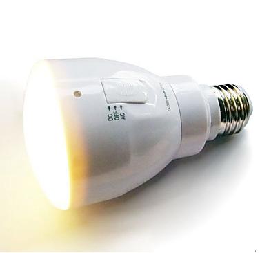 LED-Lampen für 12 Volt aus der Batterie. Wählen Sie eine Batterie ...