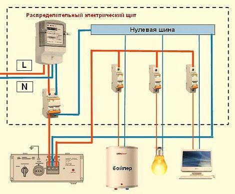 Провод для подключения стабилизатора напряжения аренда сварочного аппарата адд 4004