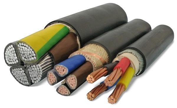 Berechnen Sie den Querschnitt des Kabels entsprechend der aktuellen ...