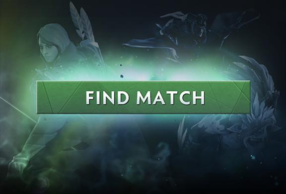 Dota 2 matchmaking einzelwertung