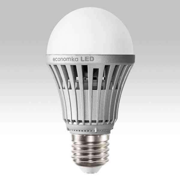Wie funktioniert die LED? LED-Glühbirne. Funktionsprinzip und Vorteile